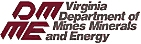 Virginia Dept. of Mines, Minerals and Energy